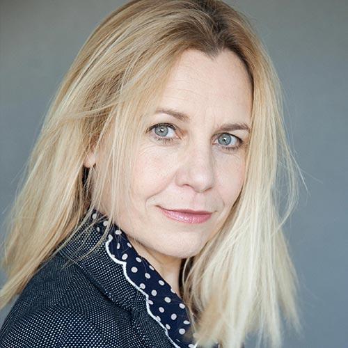 Alexandra Hartmann