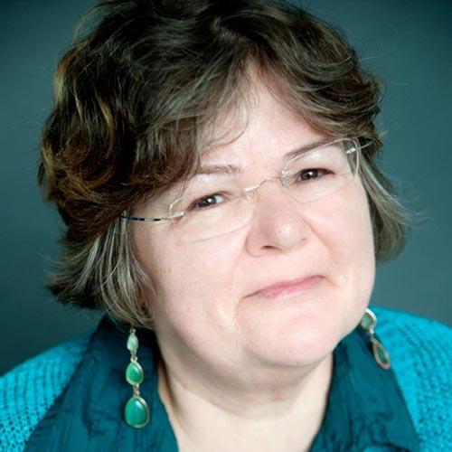 Dr. Sabine Teubner