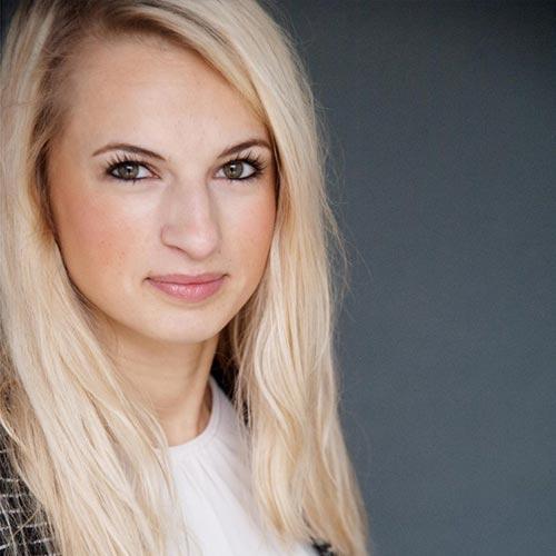 Olga Hartmann