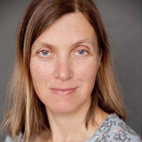 Susanne Damm