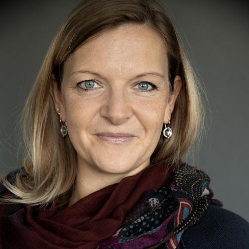 Daniela Kriebel