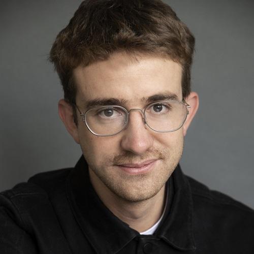 Julian Borngräber